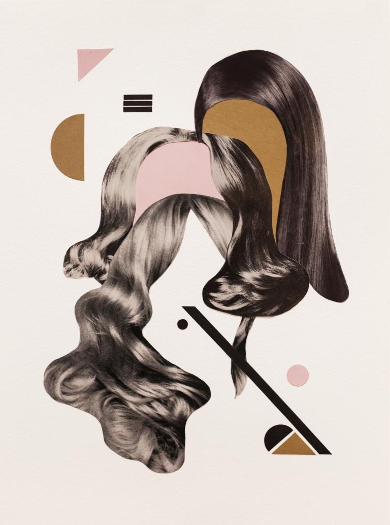 Jessie Laura - Hair #1